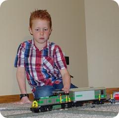 Caleb-Loves-Lego-Trains
