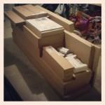 Ikea Furniture to be assembled