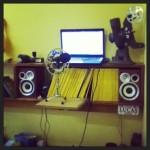 YWAM Podcast Set-up