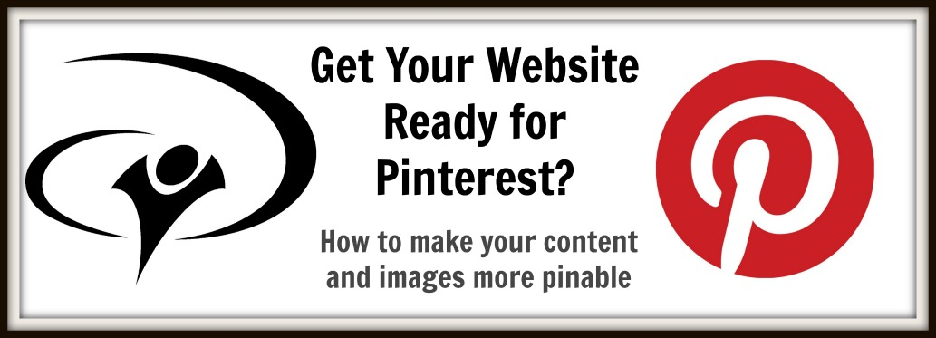 Get Your Website Ready for Pinterest