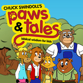 Paws and Tales Podcast