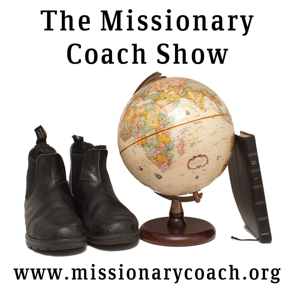 Missionary Coach Show