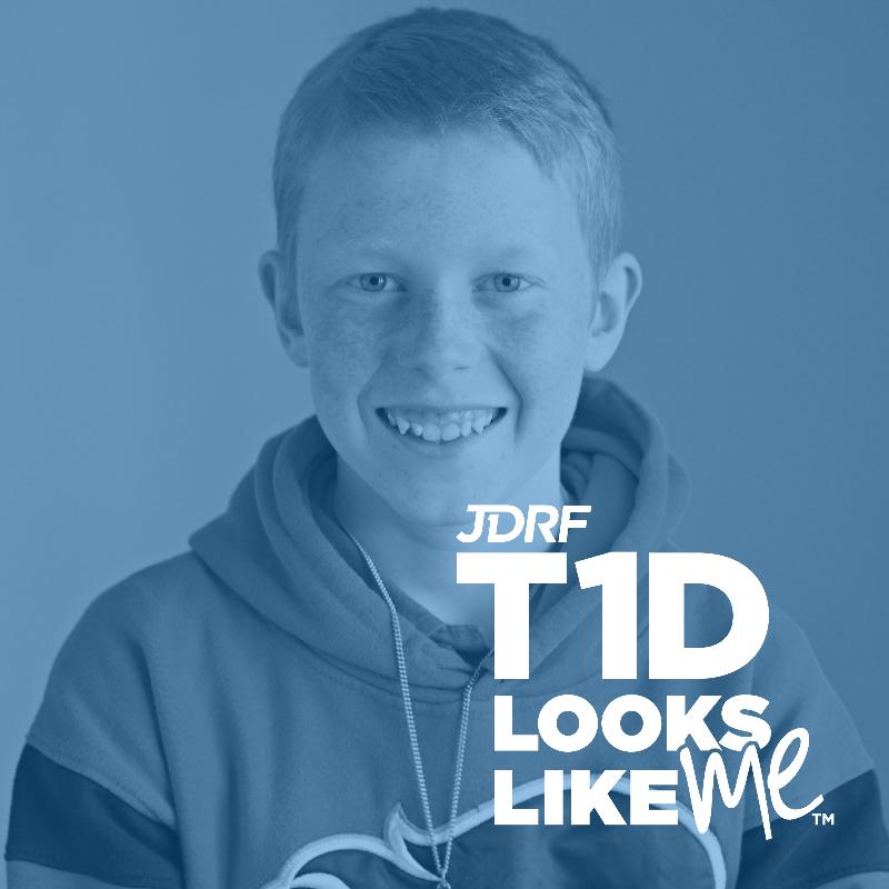 T1D Looks Like Me